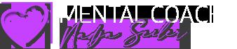 Mental Coach – Nadja Seiler Logo
